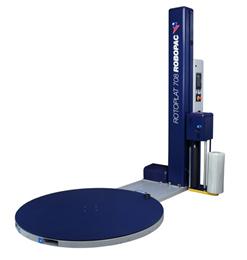 Sträckfilmsmaskin Rotoplat 708 PVS 1650/2400
