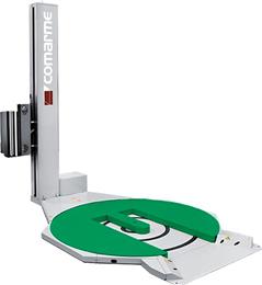 Lavankäärintäkone RONDA 4500 TP PS2