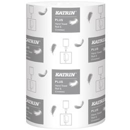 Aftørring Katrin Plus 1-L S 110m/rl