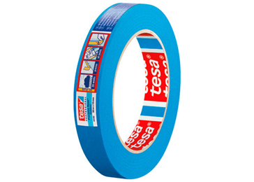Maskeringstape tesa 4440 50mmx50m blå