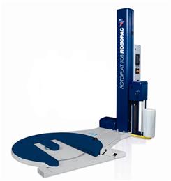 Strekkfilmsmaskin 708 PVS TP 1650/2200