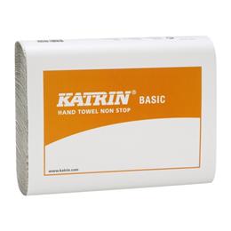 Håndklæde Katrin Basic Non-Stop