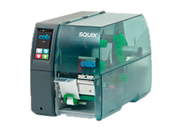 Cab SQUIX 4/300P Dispenser