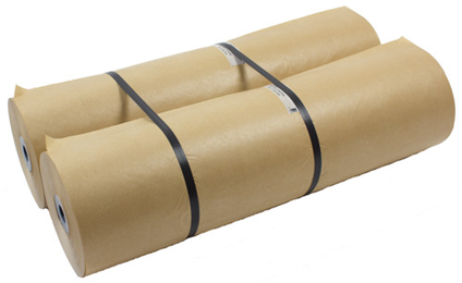 Kraftpapir 40g 40cm 375m