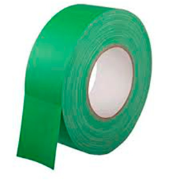 Pakkausteippi PP-NN 50mm*60m, vihreä