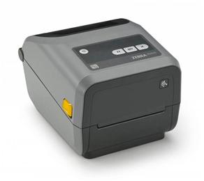 Zebra ZD420 TT 4´´ 300dpi USB