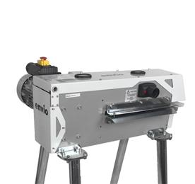 Corrugated shredder E400 C