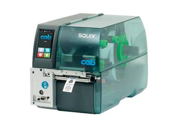 Cab SQUIX 4/300MT/Textile Separator