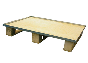 Lättviktspall plywood 780x580mm
