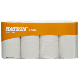 Toiletpapir Katrin Basic 290 3