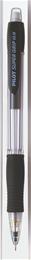 Stiftpenna PILOT SuperGrip 0,5mm svart