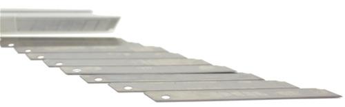 Brytekniv reserveblad mindre 9mm