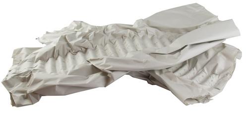 Pakkepapir EasyPack 190m 52/70g hvit