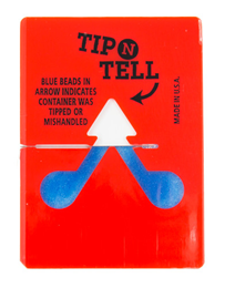 Indicator Tip-n-Tell