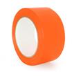 Suojateippi Soft PVC 50mm*33m, oranssi