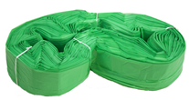 Maxi sækkemagasin 110m 30my grøn