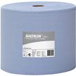 Aftørringsrulle Katrin XL3 blå