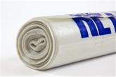 Källsort säck övriga plastemballage 240L