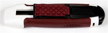 Kartongkniv med fjäder 12-pack