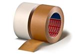 Pakkausteippi paperi 50mm*50m, ruskea