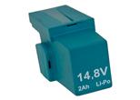 Batteri til ITA-20 14.8V 2.0 Ah