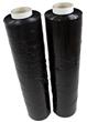 Handsträckfilm 20my 450mmx300m svart