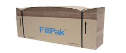 FillPak TT Greenline papper 70g