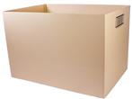 Palettenbehälter EC5309 750x575x720mm