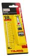 Knivblader til LC 500 10 blader/pk 18mm