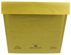 Boblefoliekuvert Mail Lite gold C/0