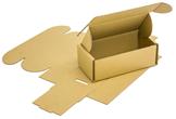 Självlåsande låda 190x100x70mm