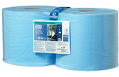 Tork-papir Tork Ekstra robuste B W1/2