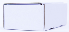 Självlåsande låda ES2 97x60x35mm