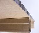 Kartongpall Honeycomb 1200x800x100mm