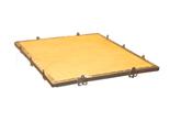 Plywood låg/bund 780x580x6mm