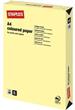 Kulørt papir A4 80g Majsgul500/F