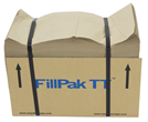FillPak TT fanfold papper 50g
