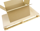 Pallmellomlegg GripSheet 760x575mm