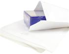 Bubble Mailers G 225x340mm vit