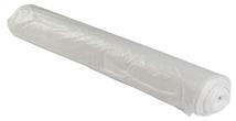 Avfallspose hvit HD 60x60cm 10my