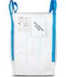 Formstabiler Big Bag offen, 70 x 110 x 100 cm