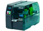 Cab SQUIX 4, 300dpi, USB, LAN, seriell