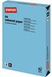 Kopieringspapper A4 80g Aquablå