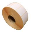 Etikett Häft 45x30mm, 2500ex/rulle