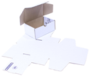 Självlåsande låda ES17 180x120x80mm