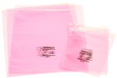 Lynlåspose antistatisk 76x127x0,05mm