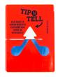 Indikaattori Tip-n-Tell